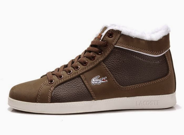 lacoste high top sneakers caddzoom