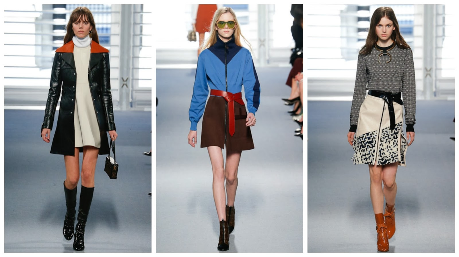 nicolas ghesquiere louis vuitton catwalk fw 2014 gt fashion diary