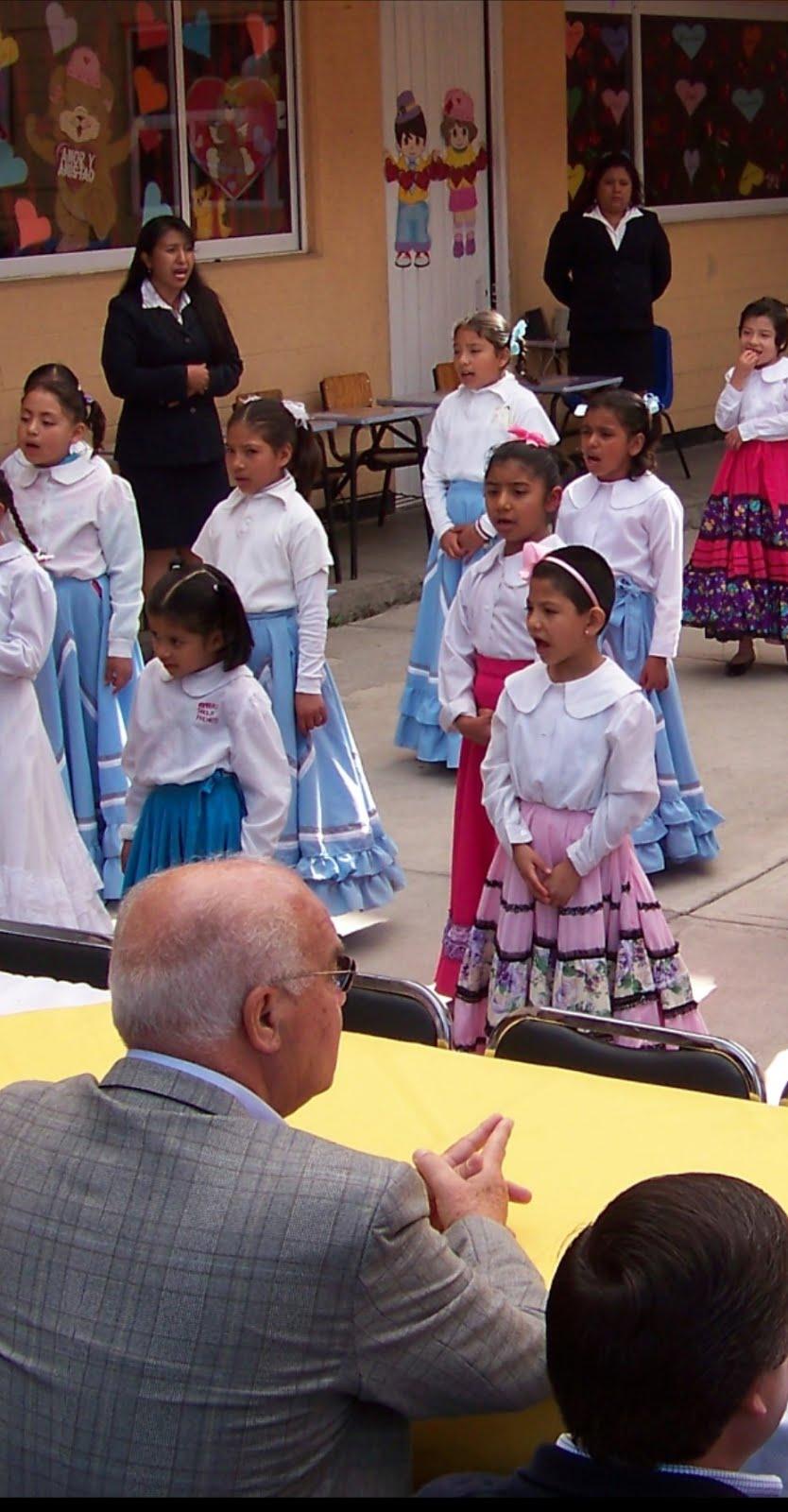 XXXI Aniversario de la Casa Hogar de las Niñas de Tláhuac