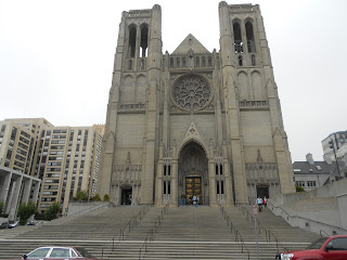san francisco grace cathedral