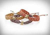 Macrame Bracelet Patterns
