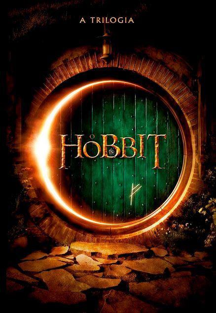 Trilogia O Hobbit Versão Estendida Torrent - BluRay 1080p Dual Áudio (2012-2014)