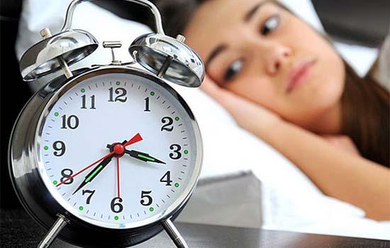 6 Minuman Terbaik Untuk Mereka yang Susah Tidur Malam