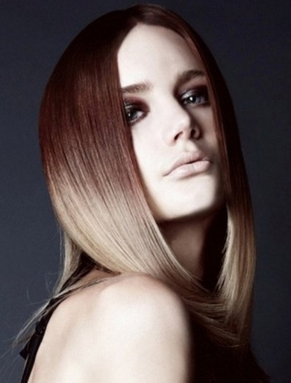 Highlights Hair Color Trends 2013