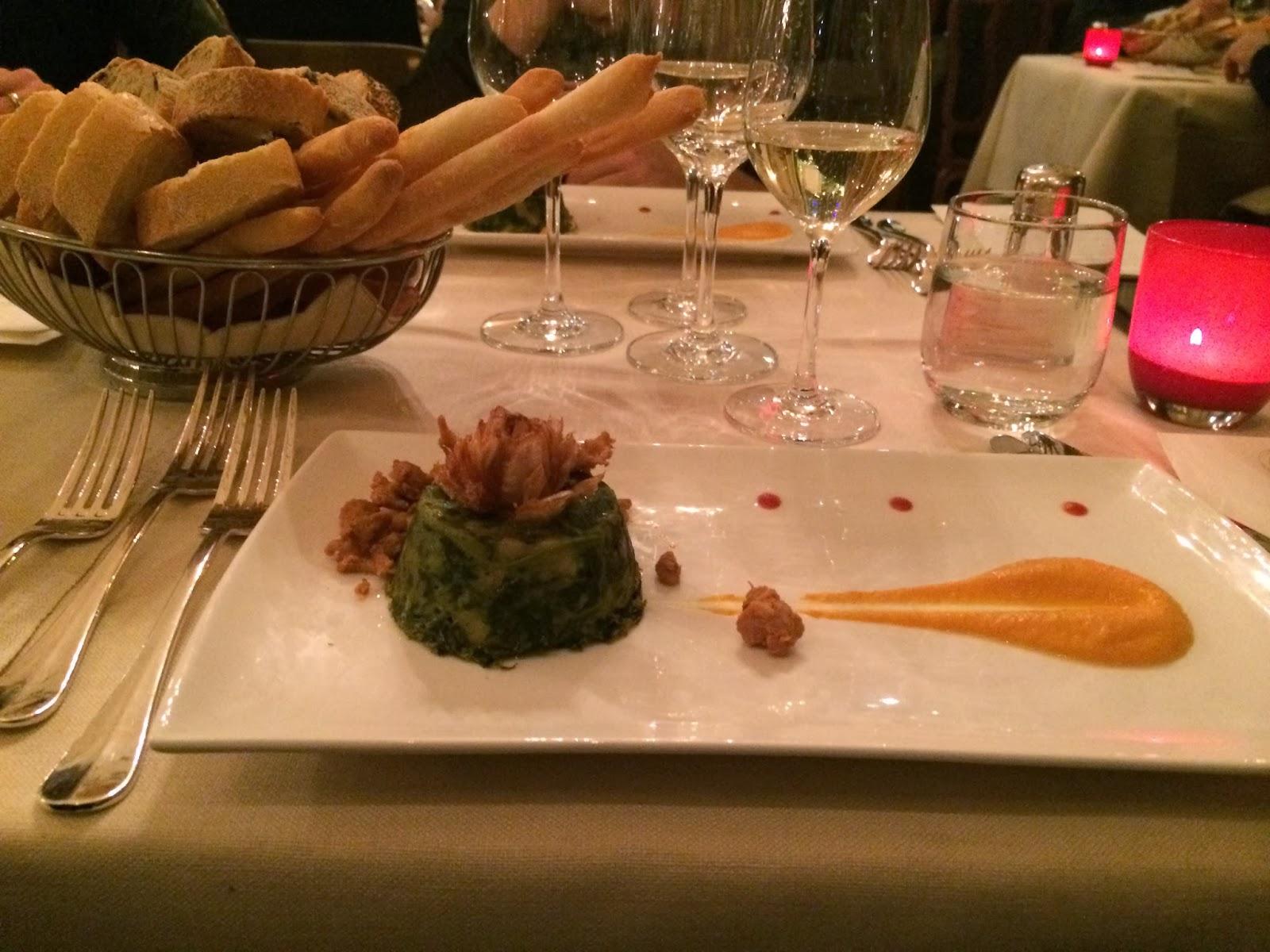 blogger, cena con blogger, cena a tema, torino, evento