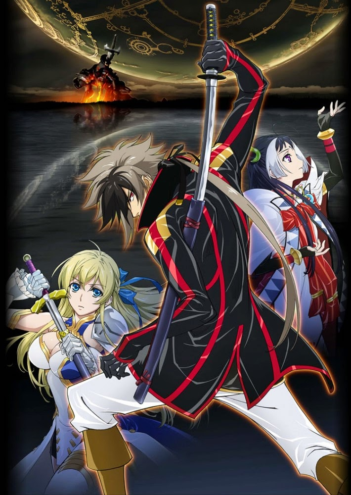 Nobunaga The Fool HD [14/24][MEGA]