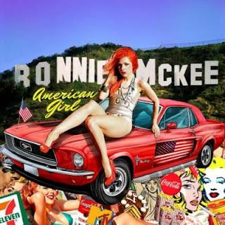 Bonnie McKee - American Girl Lyrics