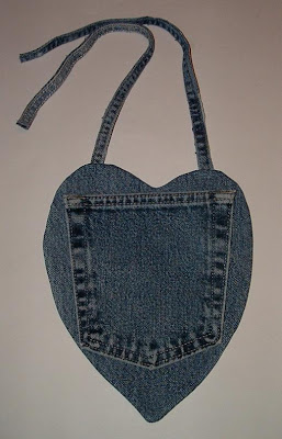 50 Creative and Cool Ways To Reuse Old Denim (50) 36