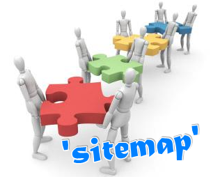 Cara Membuat Sitemap Peta Situs Keren Menarik Di Blog