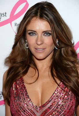 Elizabeth Hurley Photos and the Magnificent Art Value