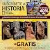 National Geographic Historia está de oferta con Arqueología en mi jardín