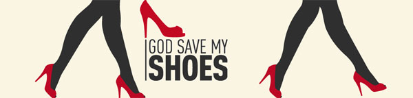 Dvd God Save my Shoes God Save my Shoes Dvd Release