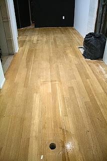 No Sanding Hardwood Floor Refinishing
