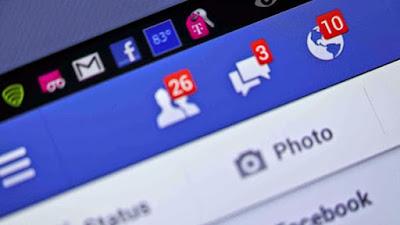 صورة توضيحية لاهم استخدمات والفوائد فى facebook account