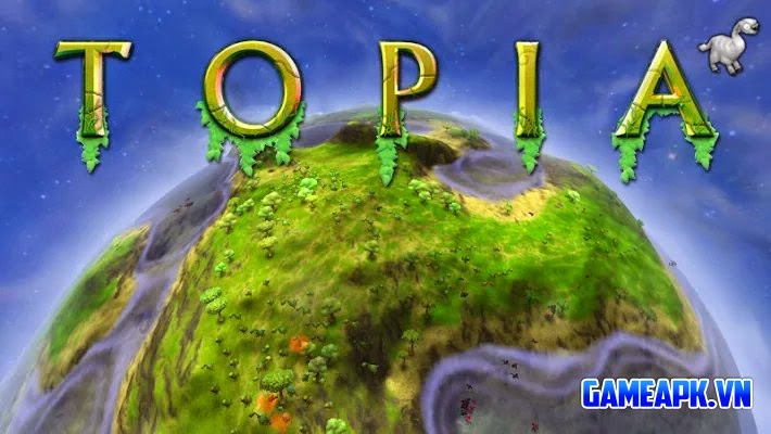 Tải game Topia World Builder v1.0 cho Android