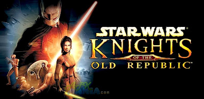 TO UNLOAD HACK Knights of the Old Republic v1.0 APK