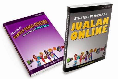 Internet Marketing Buku Ebook Jualan Gratis Dari Indoim Com