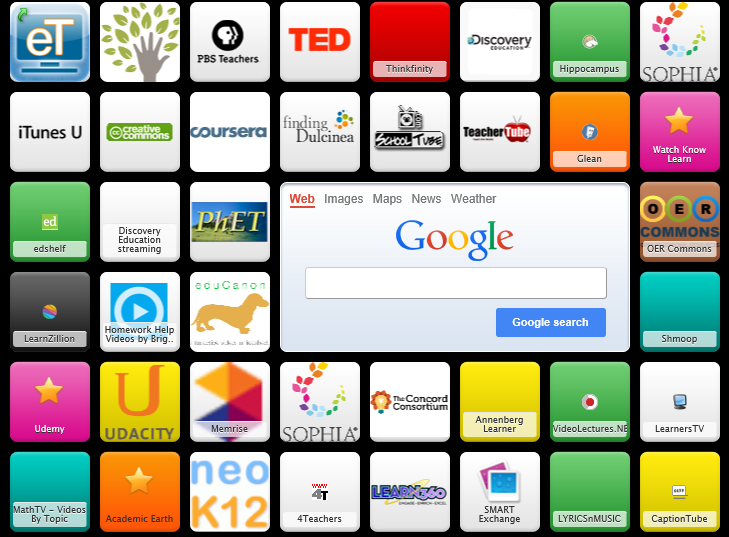 http://edu.symbaloo.com/mix/resources4teaching5