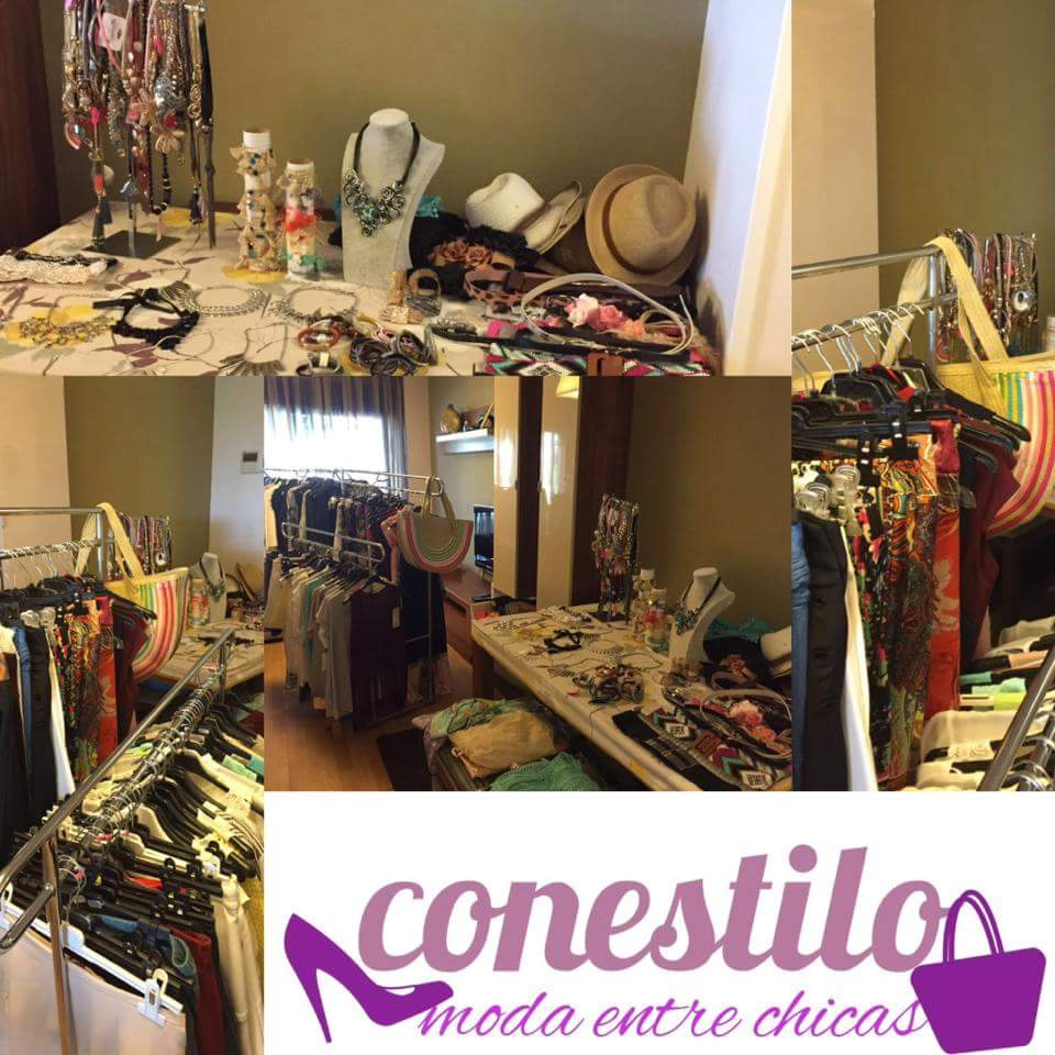 Showroom Conestilomoda