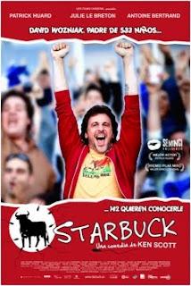 Starbuck (2011) Español Latino
