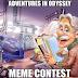 AIO Meme Contest