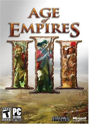 download Download Age of Empires III PC + Todas Expansões + Tradução + Crack