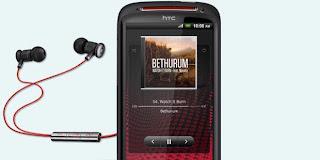 HTC Sensation XE Smartphone