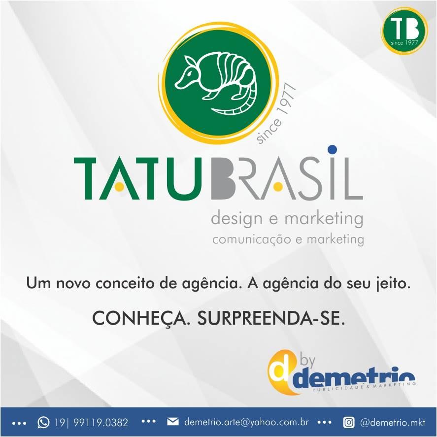 Tatu Brasil