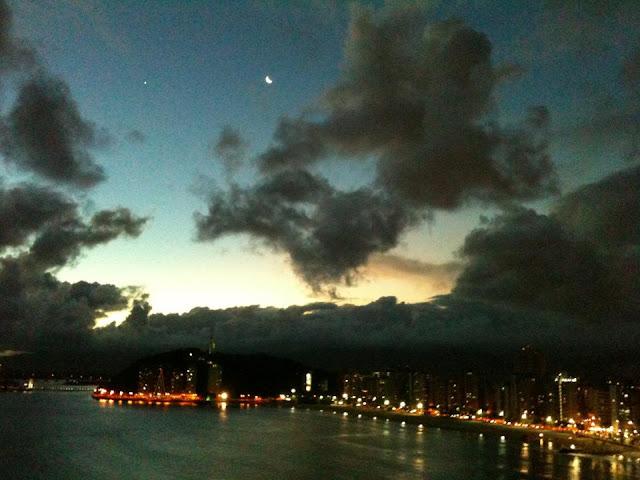 Fotos de São Vicente por Mayra Ianelli 2012