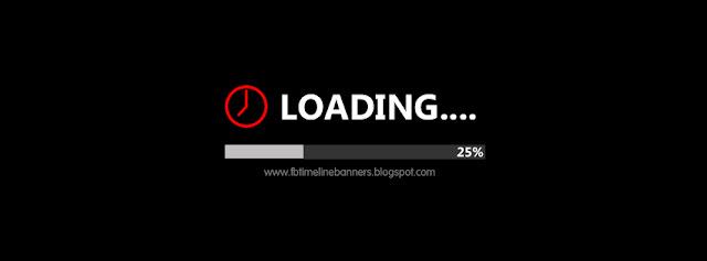 loading timeline banner
