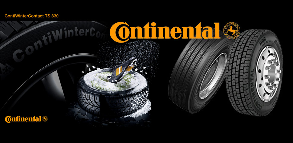 Continental Oto Lastik