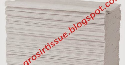 HARGA TISSUE GROSIR Jenis Jenis Tissue