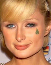 Tattoo ideas tear drop tattoo idea for man and women for What does a teardrop tattoo signify