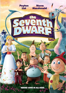 the Seventh Dwarf COVER