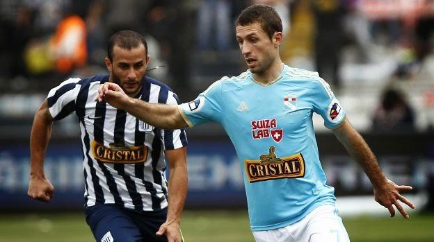 Ver en vivo Alianza Lima vs Sporting Cristal