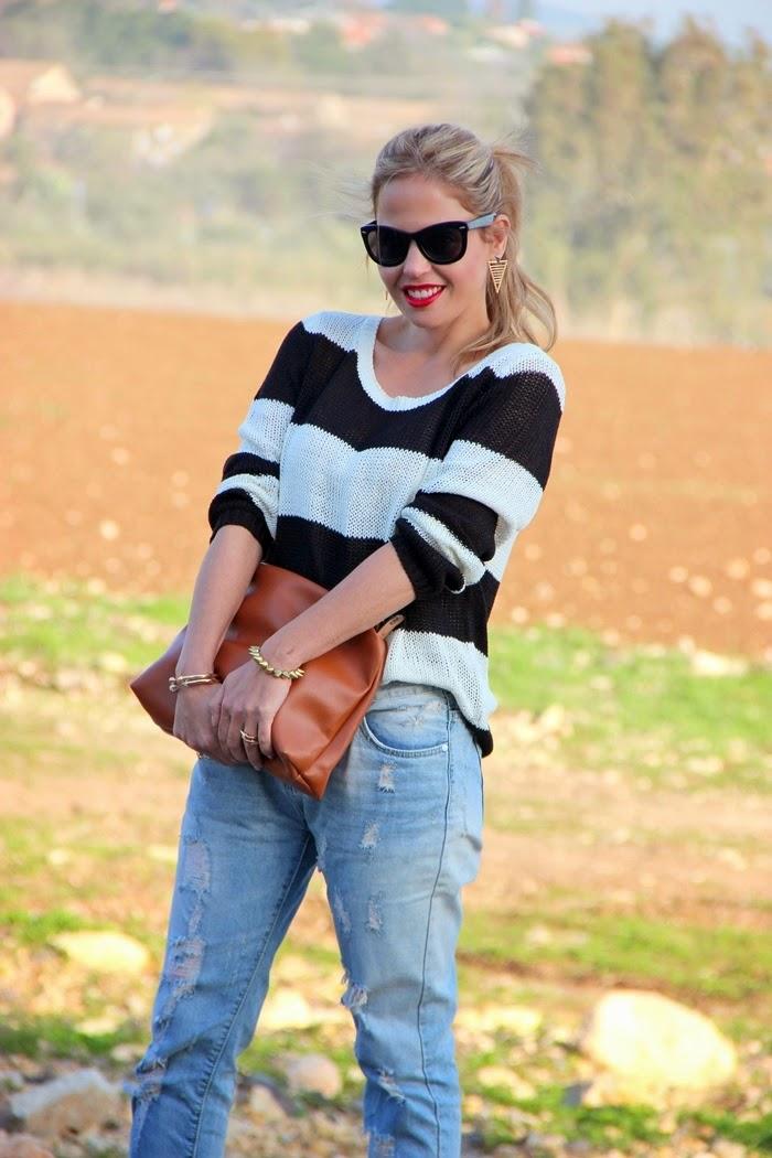 בלוג אופנה Vered'Style - סופר קז'ואל