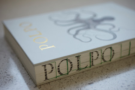 POLPO A cookbook (of sorts)