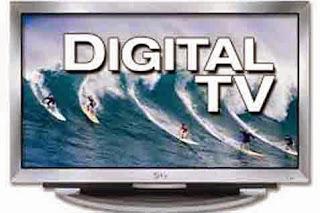 UU Akan Direvisi, Uji Coba TV Digital Medio Januari