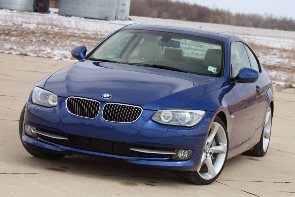 BMW I Coupe Prices Pictures Mileage Prices Specification - 2014 bmw 335i coupe