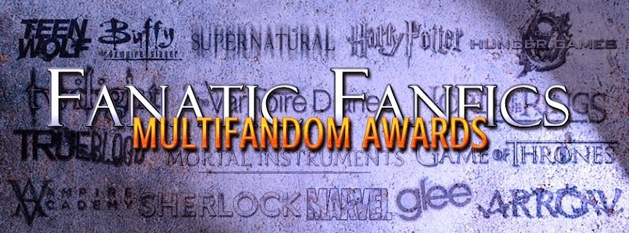 Fanatic Fanfics Awards