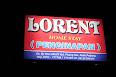 LORENT HOMESTAY