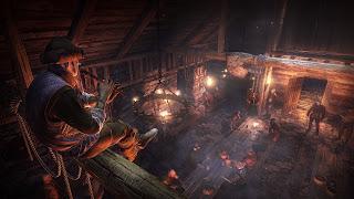 the witcher 3 wild hunt screenshot 4 The Witcher 3: Wild Hunt   Screenshots