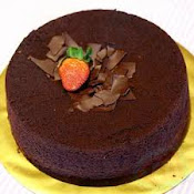 Rich Chocholate Moist Cake
