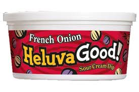Heluva Good Coupon