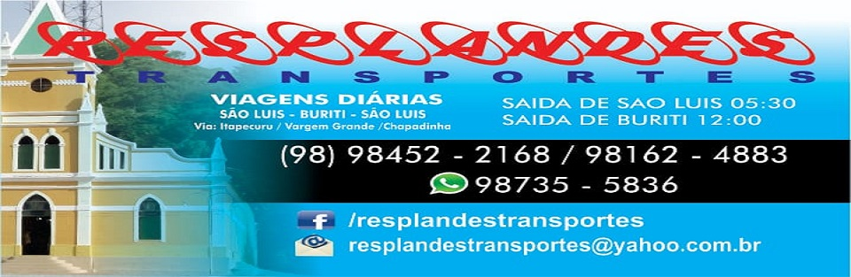 RESPLANDES TRANSPORTES - Viagens Diárias