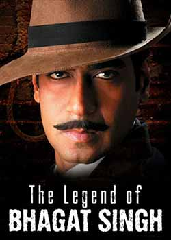 The Legend Of Bhagat Singh 2002 Bollywood 300MB WEB DL 480p at 9966132.com