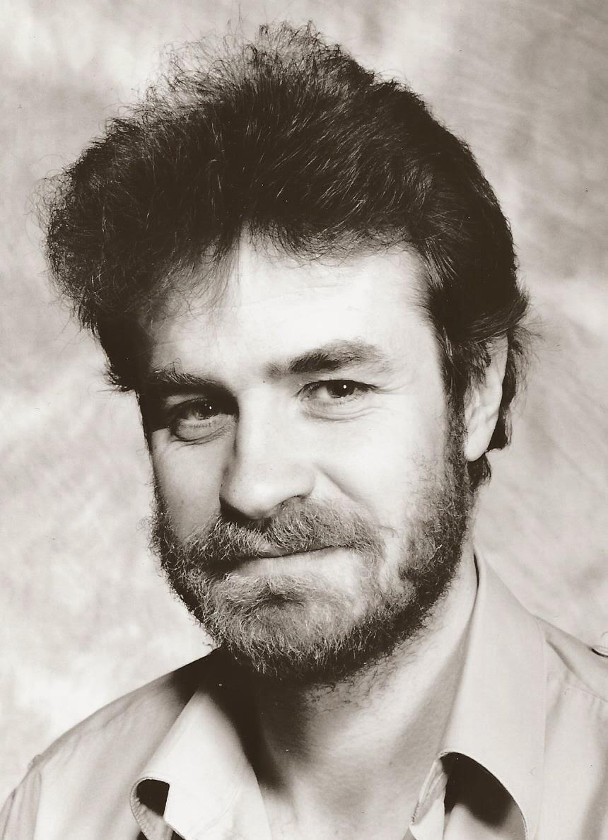 Janne Johansson