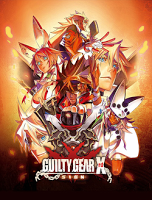 Download Guilty Gear Xrd Sign Full Version For PC Gratis