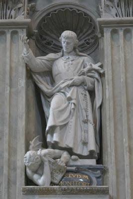 São Luís de Maria G. de Montfort