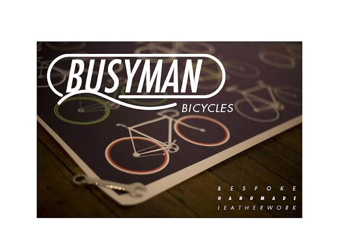 Busyman Bicycles